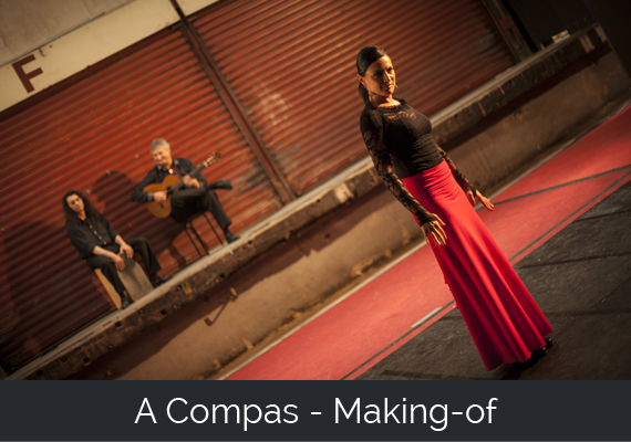 A Compas - Making-of