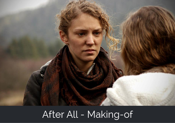After All - Making-of