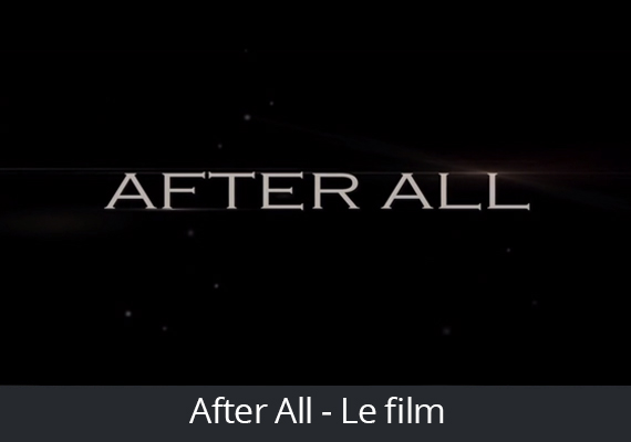 After All - le film