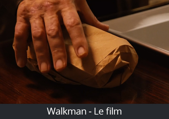 Walkman - Le film